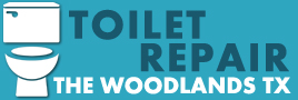 toilet repair the woodlands tx